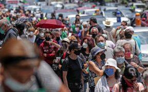 La Ciudad de México pasa a semáforo verde de riesgo por Covid-19