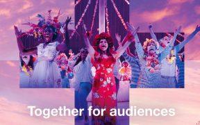 El Teatro Nacional de Reino Unido anuncia su reapertura postpandemia; presenta un programa hasta 2022