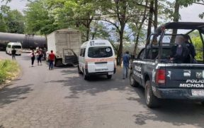 No se instalarán las casillas para votar en Aguililla por bloqueos y violencia, reconoce el INE