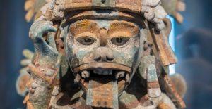 Antiguos mayas llegarán a China a través de la exposición 'La Palabra visible, escritura jeroglífica maya'