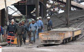 AMLO ordena a autoridades federales actuar de inmediato en rescate de mineros en Múzquiz, Coahuila