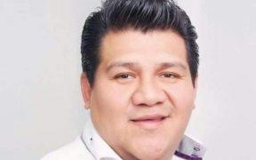 """Acusan detención de candidato en Veracruz tras salir de banco; """"lo tienen incomunicado"""", señalan"""