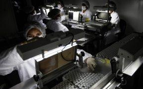Científicos identifican un posible nuevo tratamiento antiviral contra la covid