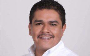 Resultados del PREP dan ganador a candidato de MC a alcaldía en Veracruz que fue asesinado