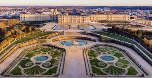 Bosque de María Antonieta en el Palacio de Versalles recupera su aspecto original de 1776