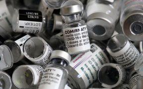 Examinan posible vínculo entre vacuna de Pfizer e inflamación cardiaca