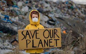Artistas de todo el mundo se unen a en la campaña de la ONU 'Call for Code' para frenar el cambio climático
