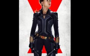 Marvel y Scarlett Johansson presentan el último adelanto de 'Black Widow'