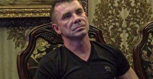 Dan prisión preventiva a Florian Tudor y a otro rumano por portación de arma exclusiva del Ejército
