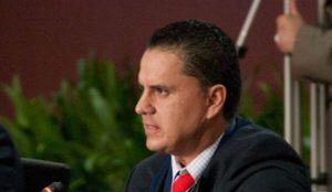 exgobernador de Nayarit, Roberto Sandoval