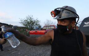 Rescatistas hallan sin vida a cuarto minero en derrumbe de Múzquiz, Coahuila