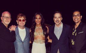 Elton John y su esposo aseguraron que la serie 'Pose' es un reflejo de la realidad que viven personas con VIH-Sida