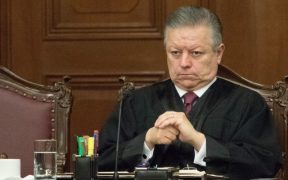 Publican reforma al Poder Judicial que amplía de 4 a 6 años el mandato de Zaldívar en la Corte