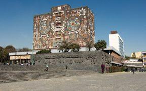 UNAM terminará ciclo escolar con clases a distancia en CDMX