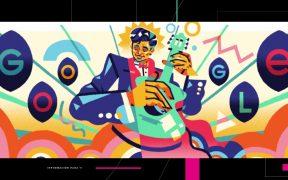 Google dedica Doodle a Roberto Cantoral, el compositor que impulsó la carrera de José José, Luis Miguel y más