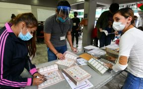 Morena pierde en 9 de las 16 alcaldías de la Ciudad de México, según el PREP