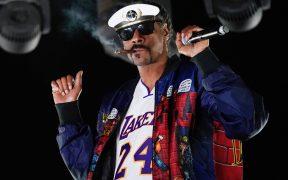 Snoop Dog se une al sello Def Jam, en el que están Kanye West y Justin Bieber, como consultor ejecutivo