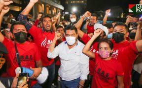 """""""Imposible, decir quién ganó la elección en Guerrero"""", dice Mario Moreno"""