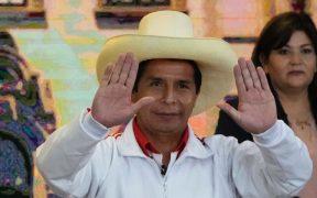 Fiscalía pide 35 meses de cárcel para jefe del partido del presidente de Perú