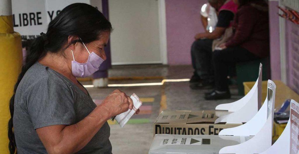 Los mercados en México se animan por resultados electorales: IPC gana 1.87% y dólar en 20.26 en bancos