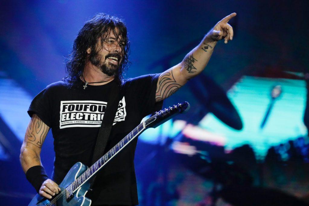 Madison Square Garden en Nueva York reabrirá con el concierto de Foo Fighters el 20 de junio