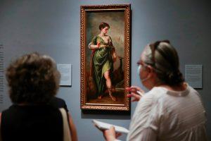 "El Museo del Prado compra una ""rareza"" del barroco Alonso Cano, la obra mitológica 'La diosa Juno'"