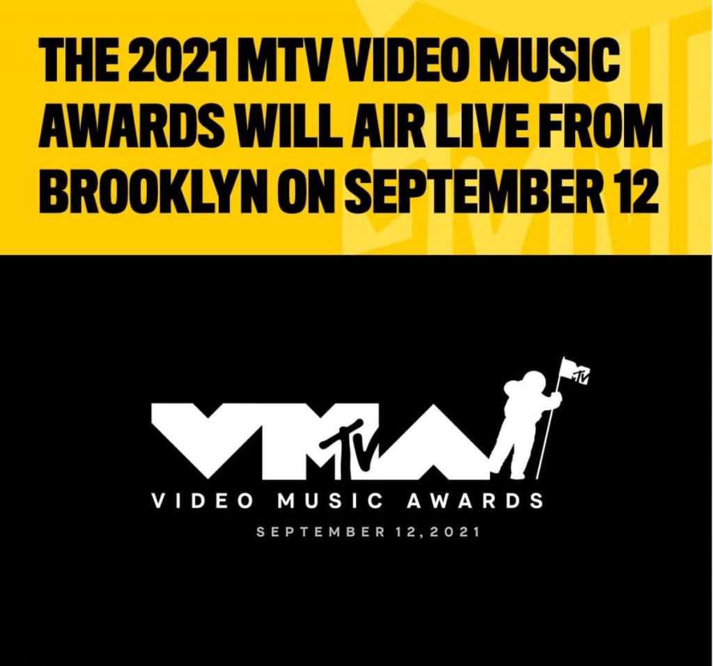 MTV Video Music Awards regresarán a Nueva York para la edición 2021 con evento en vivo para el 12 de septiembre