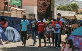 ACNUR reubica a más de 10 mil refugiados centroamericanos en México