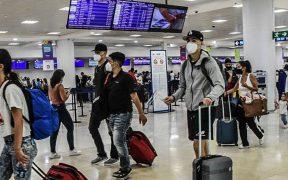 """EU retira alerta máxima de viaje hacia México, pero mantiene advertencia de """"reconsiderar"""" visitas al país"""