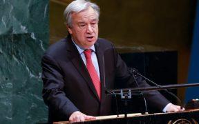 Consejo de Seguridad respalda que Guterres continúe al frente de la ONU