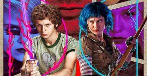 El soundtrack extendido de 'Scott Pilgrim' llegarán a plataformas el 9 de julio