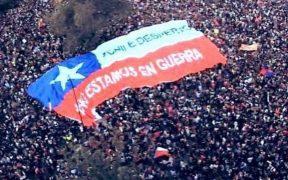 'Primera' el documental sobre protestas en Chile tendrá su estreno en el Festival de Tribeca