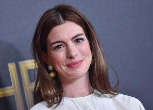 La nueva cinta de la directora Rebecca Miller incluye a Anne Hathaway y a Marisa Tomei en el reparto. Foto: Instagram @annehathaway