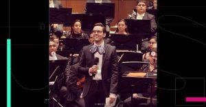 'Mariachitlán', del mexicano Juan Pablo Contreras, reabrirá el Walt Disney Concert Hall