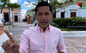 Movimiento Ciudadano exigirá recuento de votos en elección de gubernatura de Campeche