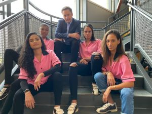 Chris Harrison, anfitrión original de The Bachelor, deja el programa por insensibilidad racial