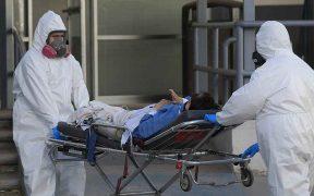 México acumula 229 mil 100 muertes por Covid-19 y 2 millones 438 mil contagios