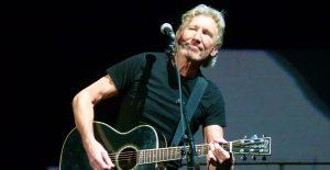 Roger Waters anuncia nuevos conciertos en México para 2022 con su gira 'This Is Not A Drill Tour'