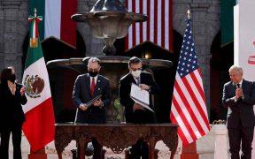 México firma memorándum con USAID... después de que AMLO lo criticó por financiar a organizaciones sociales
