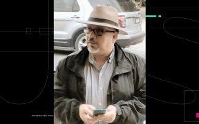 Declaran culpable a uno de los asesinos del periodista Javier Valdez