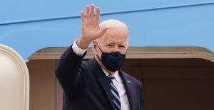 Biden buscará conciliar con Rusia y China para tranquilizar a aliados europeos