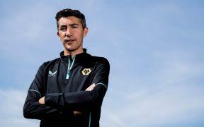 Bruno Lage, nuevo técnico del Wolverhampton Wanderers. (Foto: @Wolves).