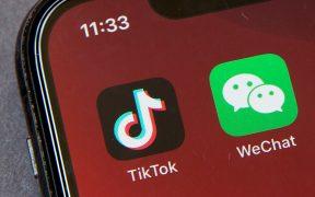 EU retira las órdenes ejecutivas de Trump que buscaban prohibir TikTok y WeChat