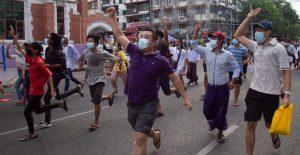 ONU alerta del riesgo de muertes en masa debido al conflicto en Birmania