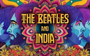 'The Beatles and India', el nuevo documental de la banda en su paso por el país asiático