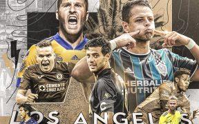 El duelo entre las estrellas de la MLS y la Liga MX se disputará en Los Ángeles. (Foto: MLS)
