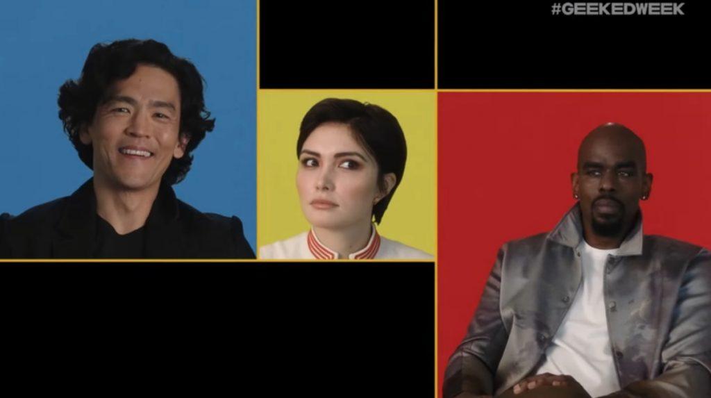Netflix revela el reparto del live action de 'Cowboy Bebop'; se estrenará este otoño