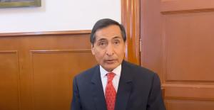 """Rogelio Ramírez de la O, el secretario de Hacienda """"legítimo"""" de AMLO que tuvo que esperar 15 años"""