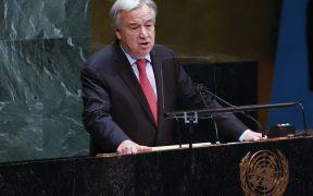 La ONU pide a Nicaragua la liberación de los líderes opositores detenidos