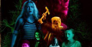 Netflix lanza tráiler de la trilogía de 'La Calle del Terror' durante la primera Geeked Week